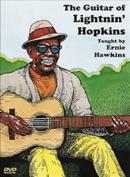 Ernie Hawkins - Guitar of Lightning Hopkins [Region 1]