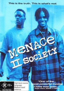 Menace II Society by Reel - Shop Online for Movies, DVDs ...
