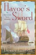 Havoc's Sword (Alan Lewrie Naval Adventures