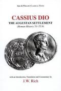 Cassius Dio [LAT]