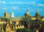 Oxford Scene