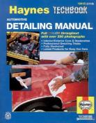 Automotive Detailing Manual