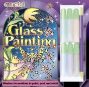 Creative Studio Glass Painting