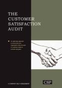 The Customer Satisfaction Audit
