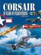 Corsair, 1940-1970