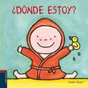 Donde Estoy [Spanish]