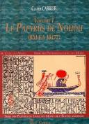 Le Papyrus de Nouou (Bm EA 10477), Volume 1  [FRE]