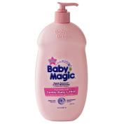 Baby Magic Gentle Baby Lotion- 890ml