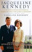 Jacqueline Kennedy [Spanish]