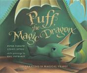 Puff, the Magic Dragon [Board book]