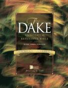 Dake Annotated Reference Bible-KJV-Compact