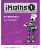 IMaths Student Book 1