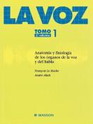 La Voz T-I [Spanish]