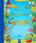 Best Fairy Tales Grimm