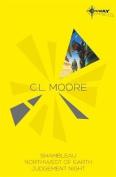 C.L. Moore SF Gateway Omnibus