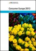 Consumer Europe: 2013