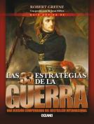 Guia Rapida de Las 33 Estrategias de La Guerra  [Spanish]