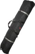 Multi Use Wheeling Ski/Snowboard Bag Padded - 185cm
