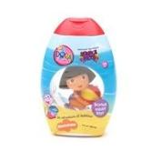 Dora Bubble Bath, Strawberry 11 fl oz