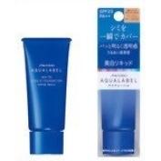 Shiseido AQUALABEL Face Care Liquid | BIHAKU Liquid PC10 Pink Ochre 25g