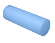 Valeo 45.7cm Foam Roller