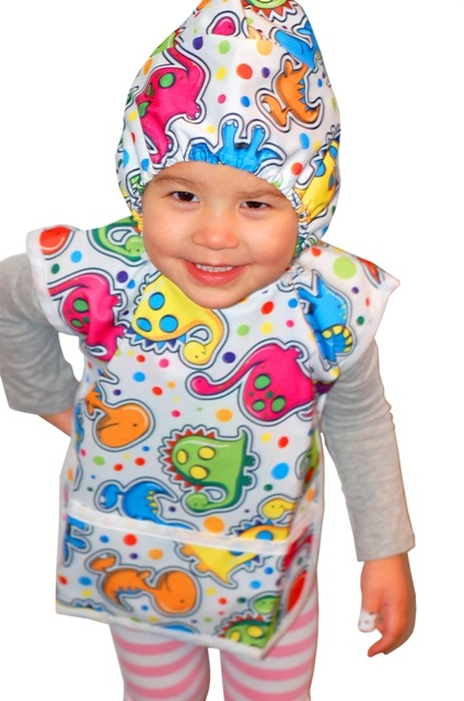 My-Bibsie-The-Hooded-Bib-For-Kids-Sports-6-Months-and-Up-Shipping-Included