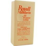ROYALL MANDARIN ORANGE by Royall Fragrances for MEN