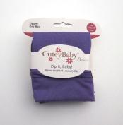CuteyBaby Zip it Baby Zipper Dry Bag