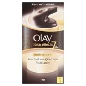 Olay Total Effects Touch of Foundation BB Day Moisturiser - Fair - 50ml