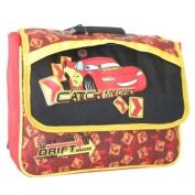 Cars Kids School Bag