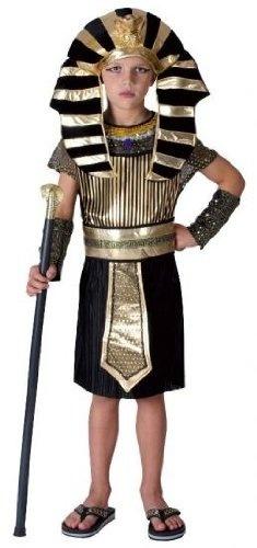 Child-Egyptian-Pharoah-Costume-Shipping-Included