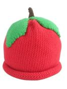Merry Berries Red Apple Hat