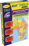 Map Skills: Africa Iwb