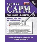 Achieve CAPM Exam Success
