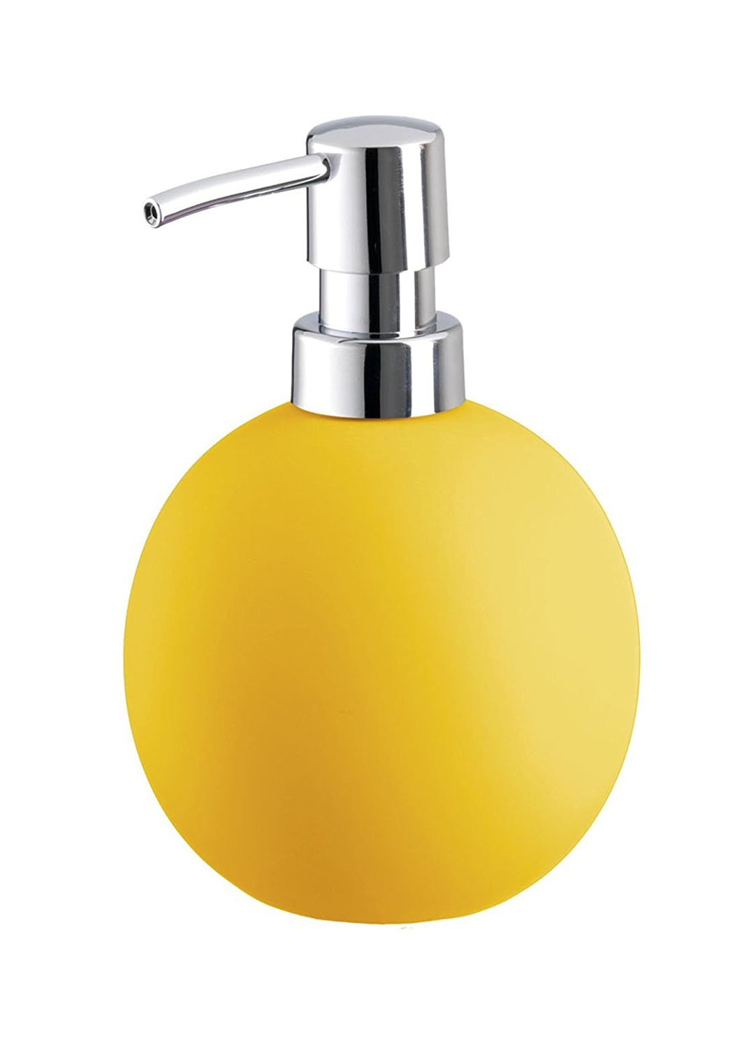 kleine wolke energy soap dispenser sunshine yellow 11street malaysia bathroom accessories. Black Bedroom Furniture Sets. Home Design Ideas