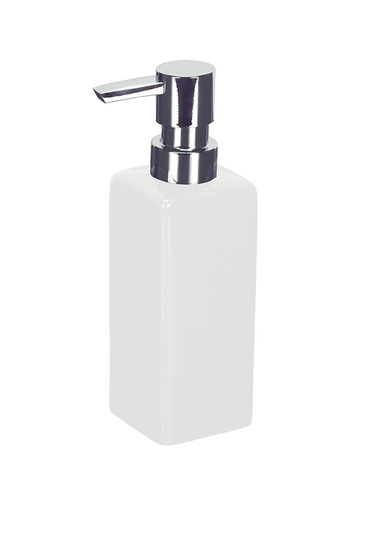 kleine 5045 114 854 wolke flash soap dispenser white. Black Bedroom Furniture Sets. Home Design Ideas