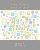 Who's Who in American Poetry Vol. 1