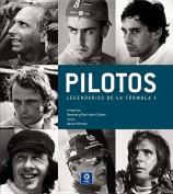 Pilotos Legendarios de La Formula 1 [Spanish]