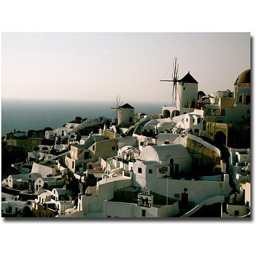 Trademark-Fine-Art-034-Santorini-Dusk-034-Canvas-Wall-Art-by-Ariane-Moshayedi-Free-De