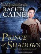 Prince of Shadows [Audio]