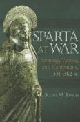 Sparta at War