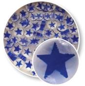 Blue Star Millefiori - 96 Coe
