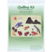 Lake City Craft Quilling Kit