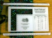 Scarf Fold-up