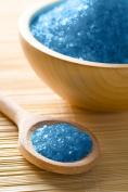 Blue Musk Mediterranean Sea Bath Salt Soak - 9.1kg (Bulk) - Coarse Grain