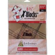 15cm - 1.3cm X-Blocks Tool