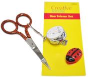 Creative Notions Boo Scissors Set