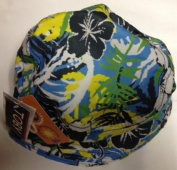 Toby N.Y.C. INFANT REVERSIBLE BUCKET HAT