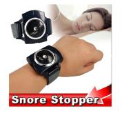 DASHUHUWAI Snore Stopper Intelligent Wrist Anti Snoring Cessation Sleeping Aids