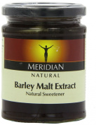 (12 PACK) - Meridian - Natural Barley Malt Extract | 370g | 12 PACK BUNDLE
